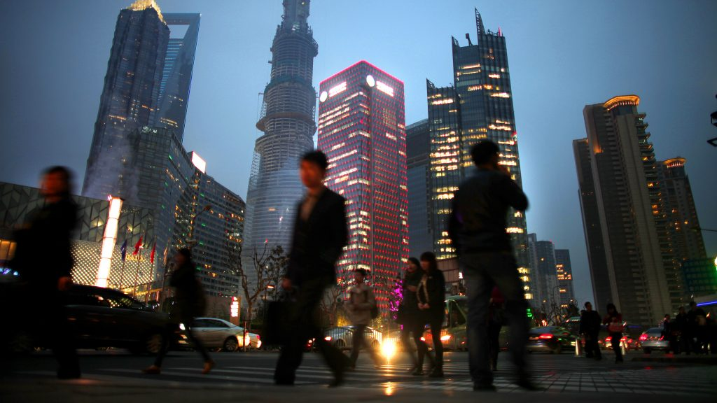 Can 3rd World Countries merge the Physical & Digital worlds faster?