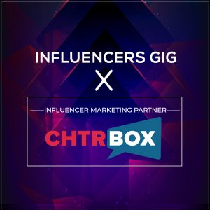 influencer marketing company